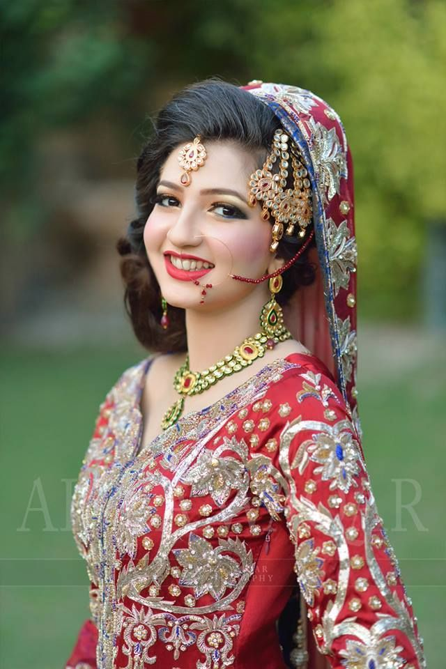Aliza waqar photography | Wedding photography of Barat brides