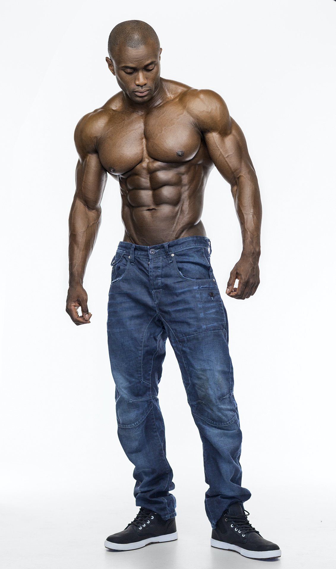 Perfect Ebony Black Is Beautiful Taurus Man Beautiful Men