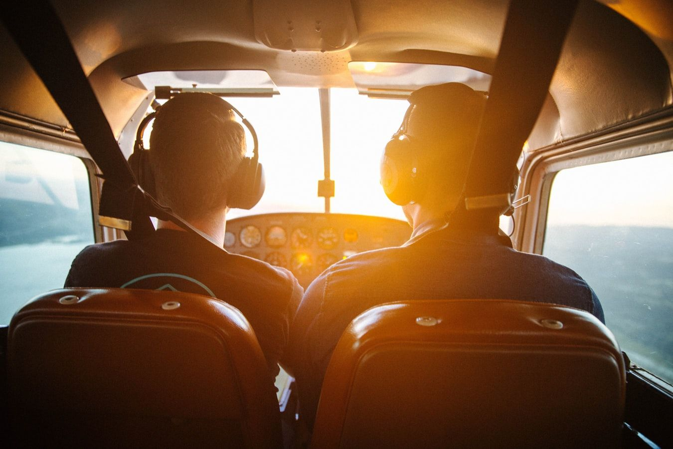 How long does it take to get your private pilot license