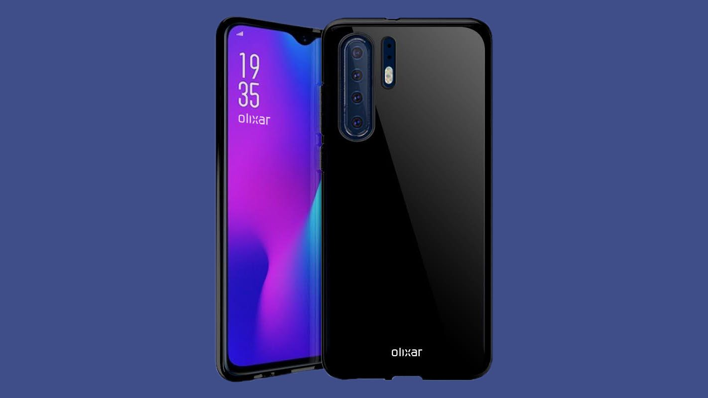 Huawei P30 Pro Set To One Up Samsung Galaxy S10 With Quad Camera Rear Setup Samsung Galaxy Huawei Smartphone Photography