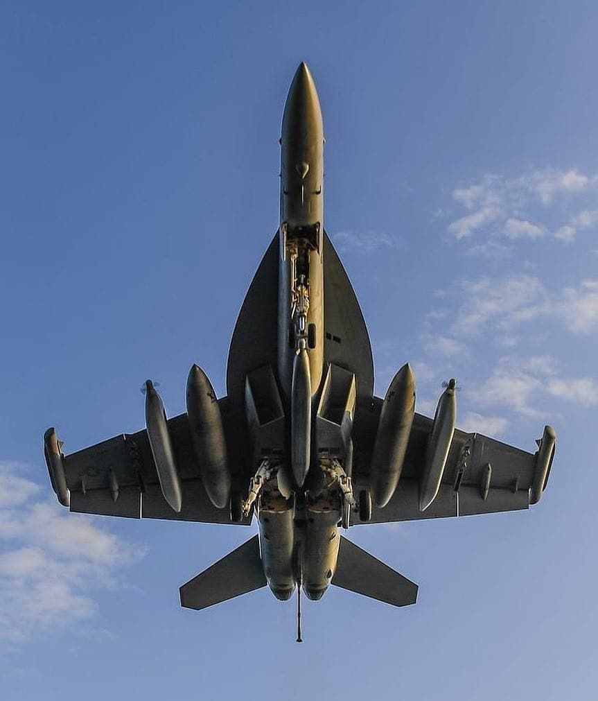 Growler From @full_afterburner #F18 #growler | Military ...