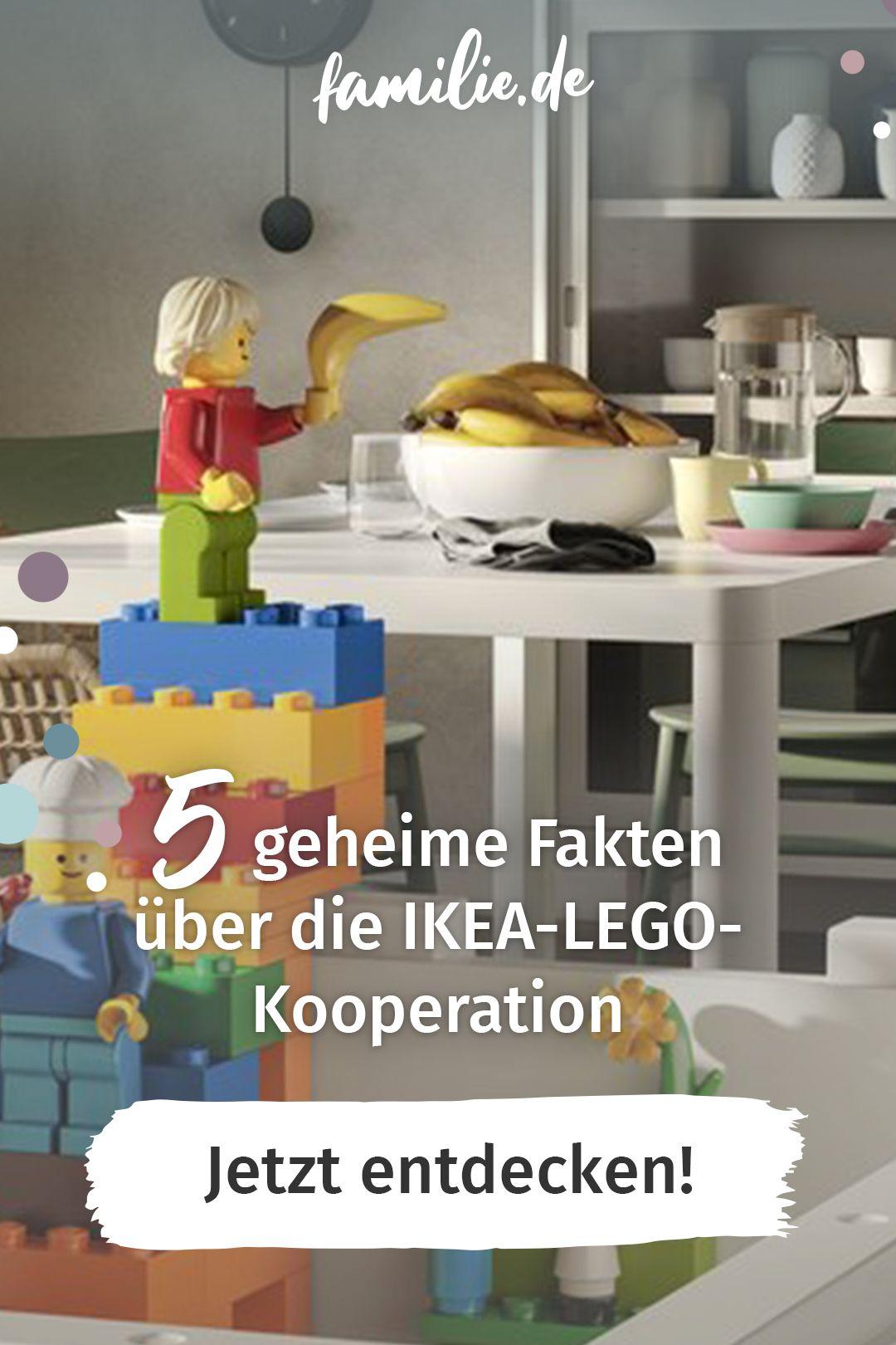 Ikea Fakten