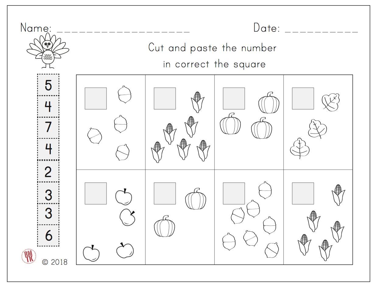 Pin On Kindergarten Skills