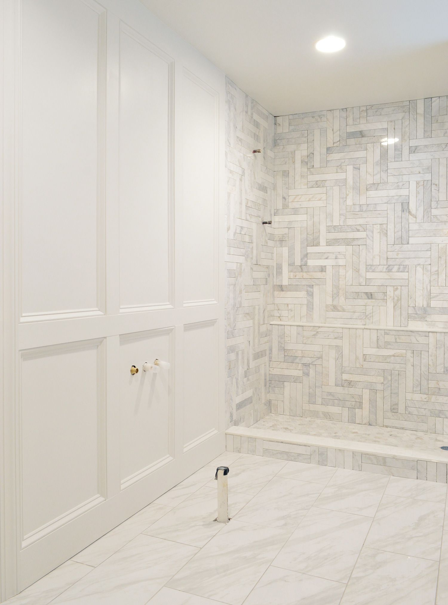 Photo of A Big Bathroom & Closet Update   Young House Love