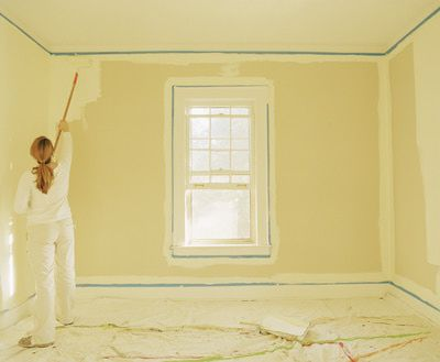How to Paint Vinyl Mobile Home Walls Like a Pro | Walls ...