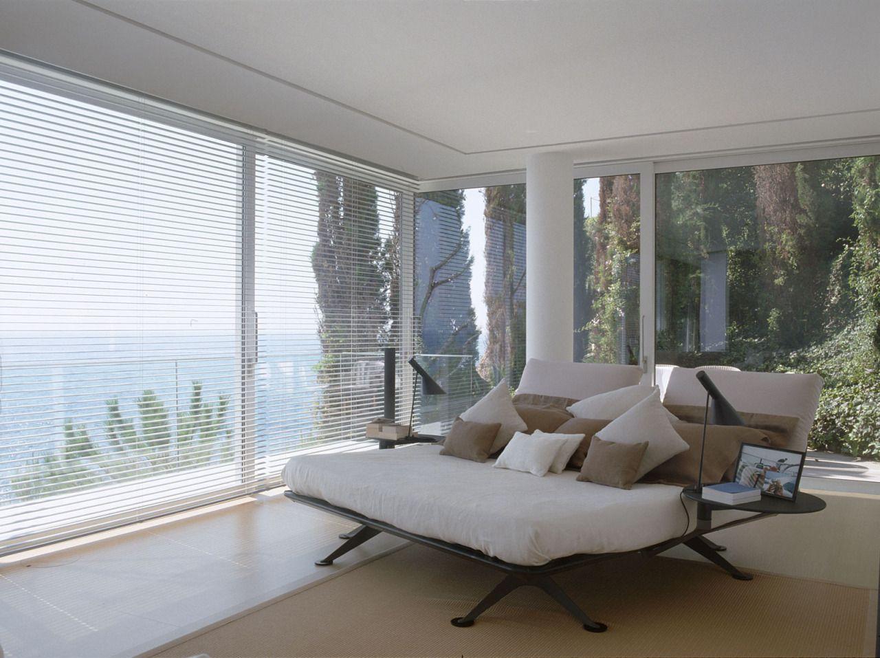 Sir Norman Foster Villa La Voile Saint Jean Cap Ferrat