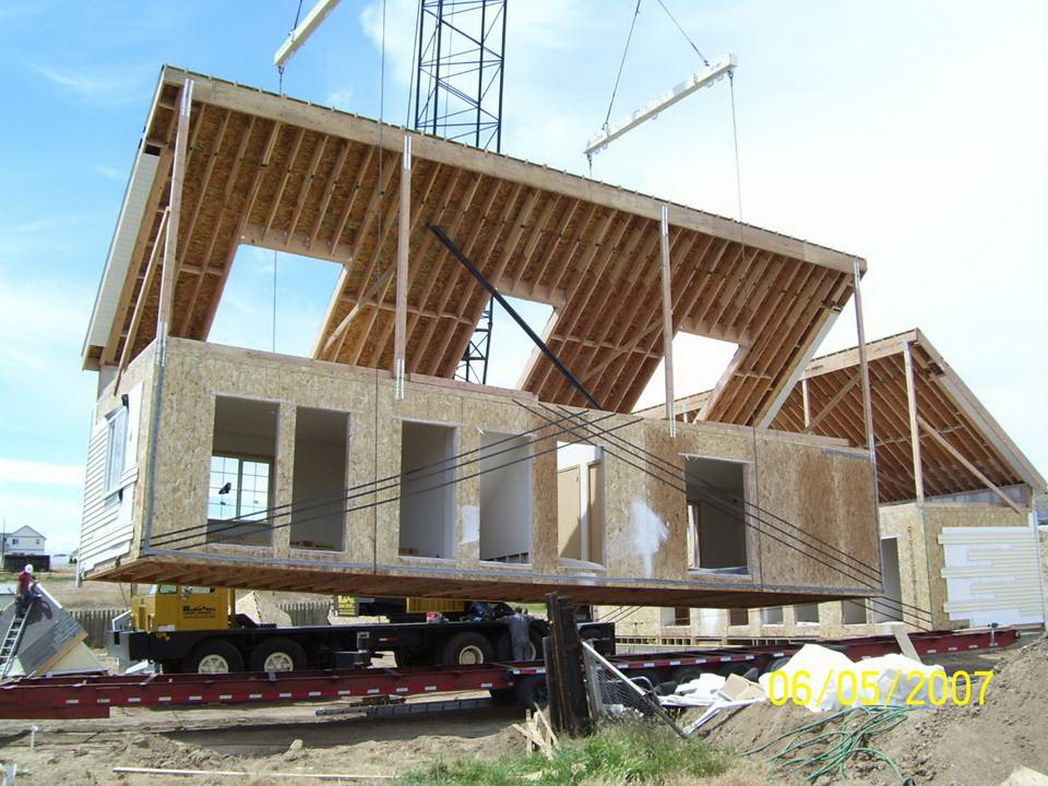 20 Cape Chalet Modular Homes Ideas