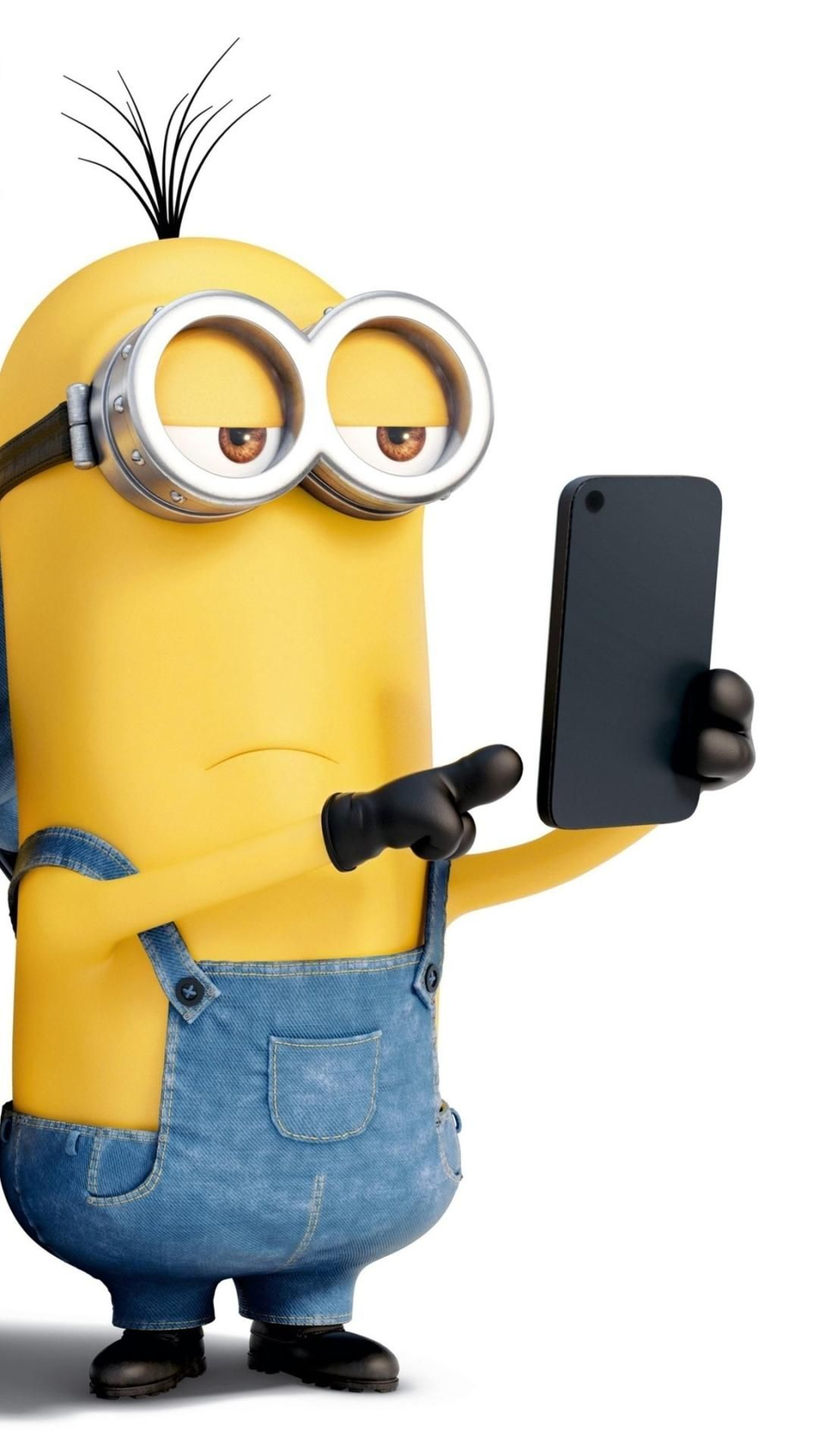 Minion Iphone Wallpaper » Hupages » Download Iphone