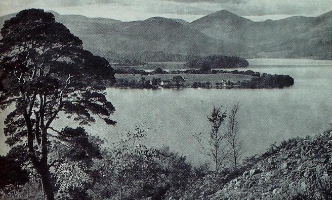 Tom Weir | My Loch Lomond