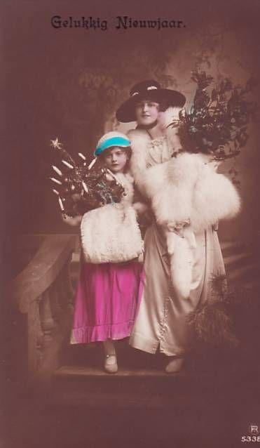 Victorian Children (121)