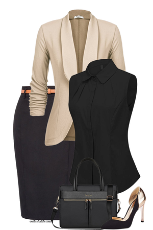 Work Fall — Outfits For Life