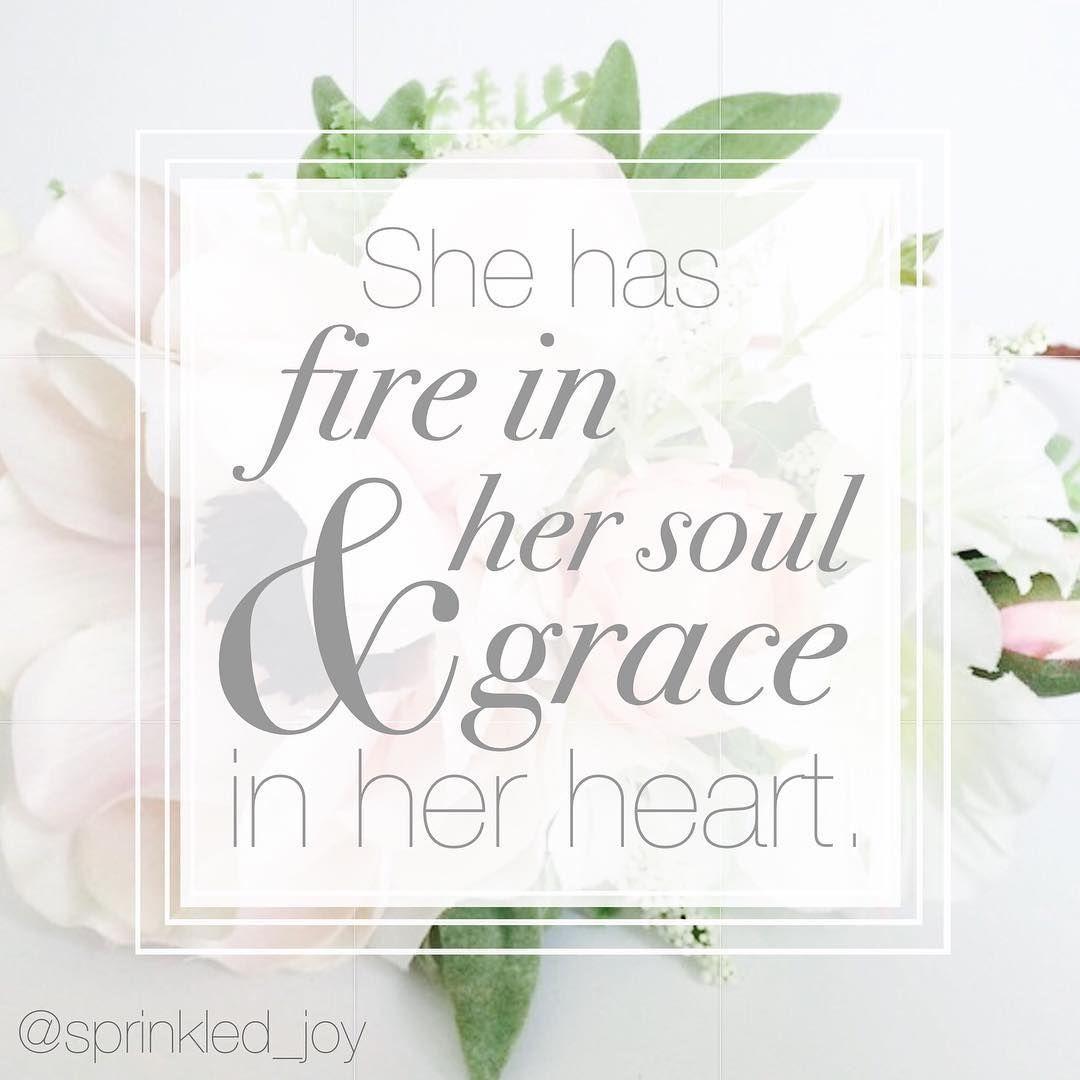 Fire & grace  #sundaythoughts #rhonnadesigns #sprinkledjoy