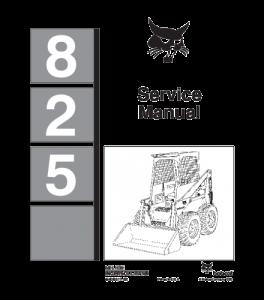 komatsu kdc 410 and 610 specification manual