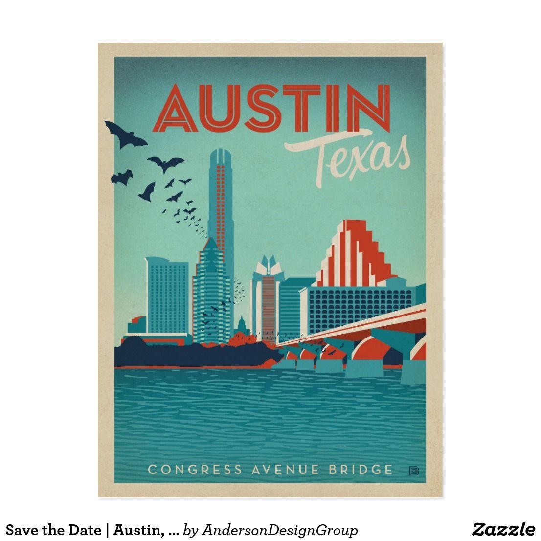 postcard advertisements