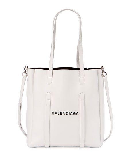 Balenciaga tote, Leather tote bag