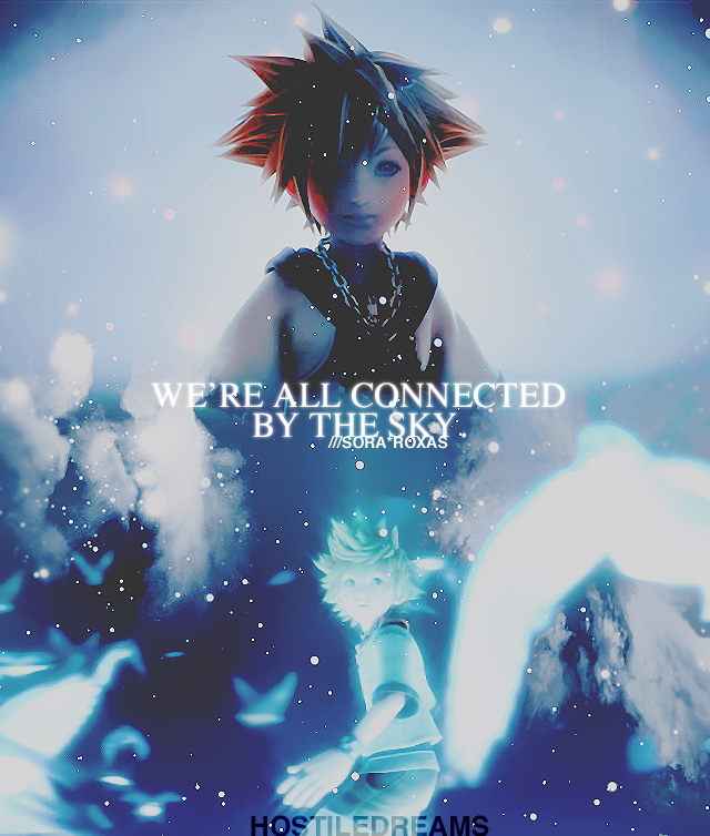 J Y U U B I [org] Photo My Geek Squadd Pinterest Kingdom Fascinating Kingdom Hearts Quotes
