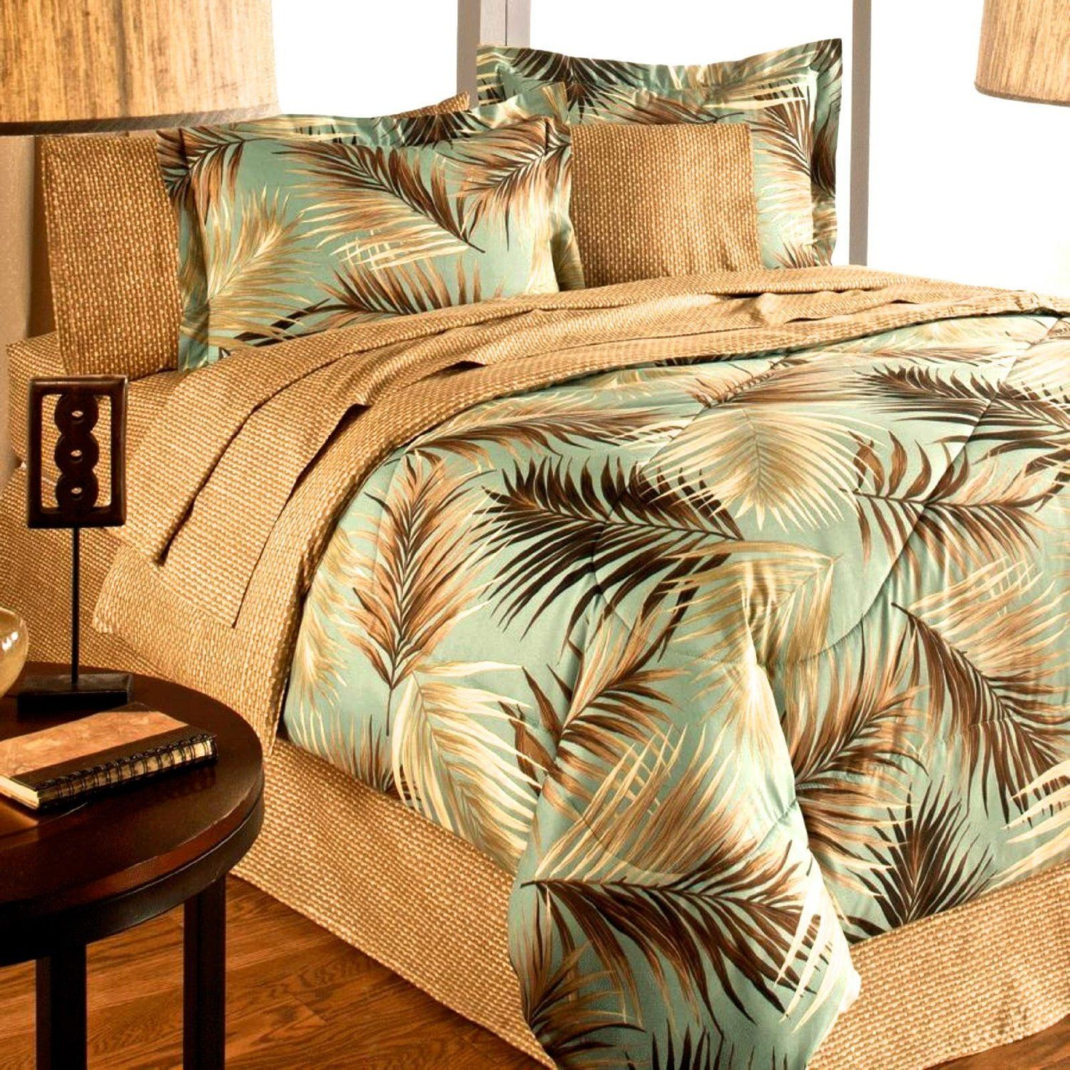 Best Coastal And Beach Bed In A Bag Options Beachfront Decor
