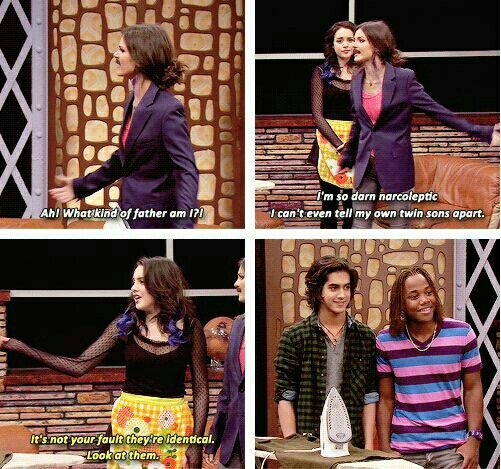 Pin By Amanda Fontes On Victorious Funny Victorious Funny Memes