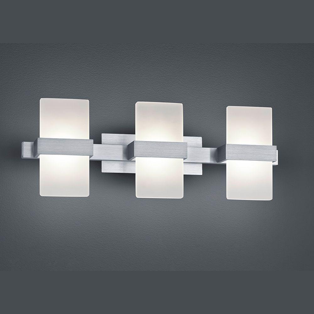 Osram Wandleuchte Mit 3 Lichtelementen Mit Schalter Wandleuchte Lampen Und Leuchten Licht