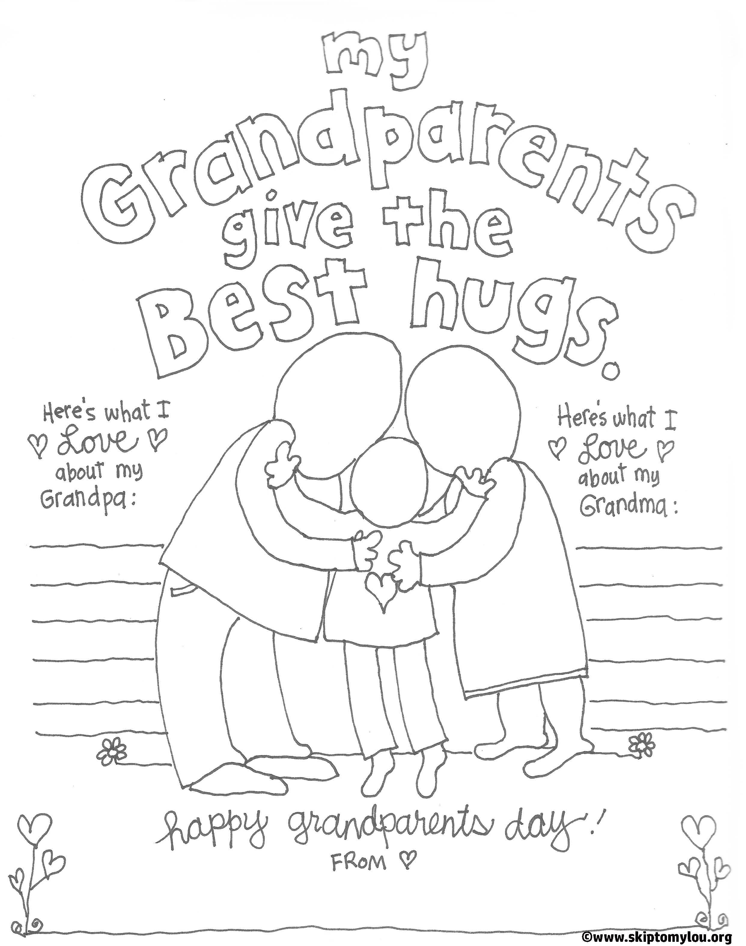 Grandparents Day 9/13/15 …   U Kids Events/Ideas   Pinterest