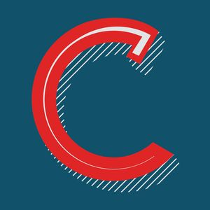 4th day of Christmas  #type #alexjohnlucas #typography
