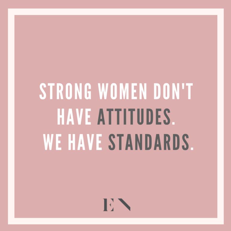2bcc5e538b3 zodiac inspirational quote strong women dont have attitudes