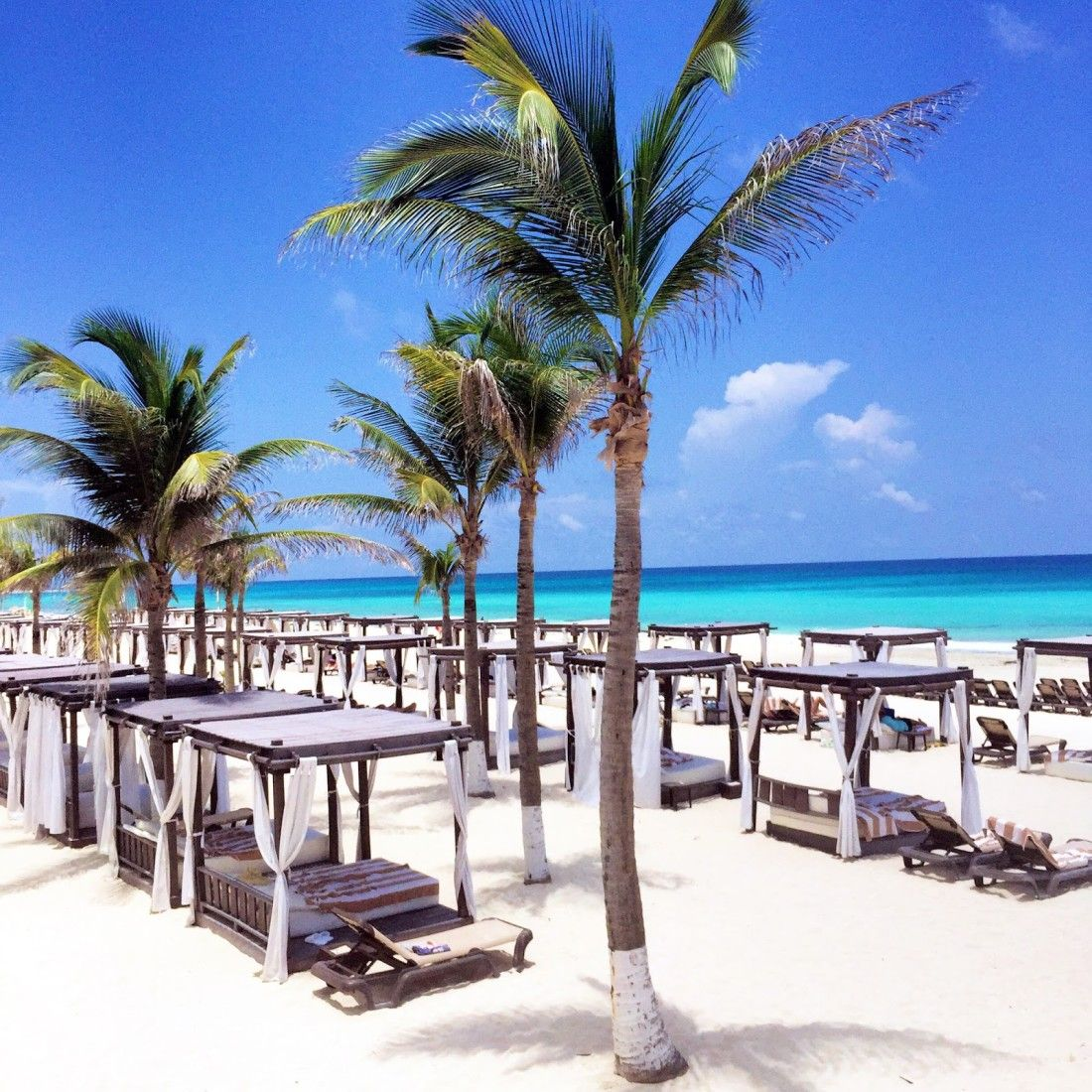 5 Things to Know about an AllInclusive Resort Our Cancun