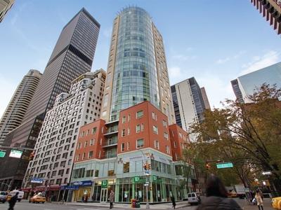 New Midtown East luxury building is falling apart lawsuit alleges