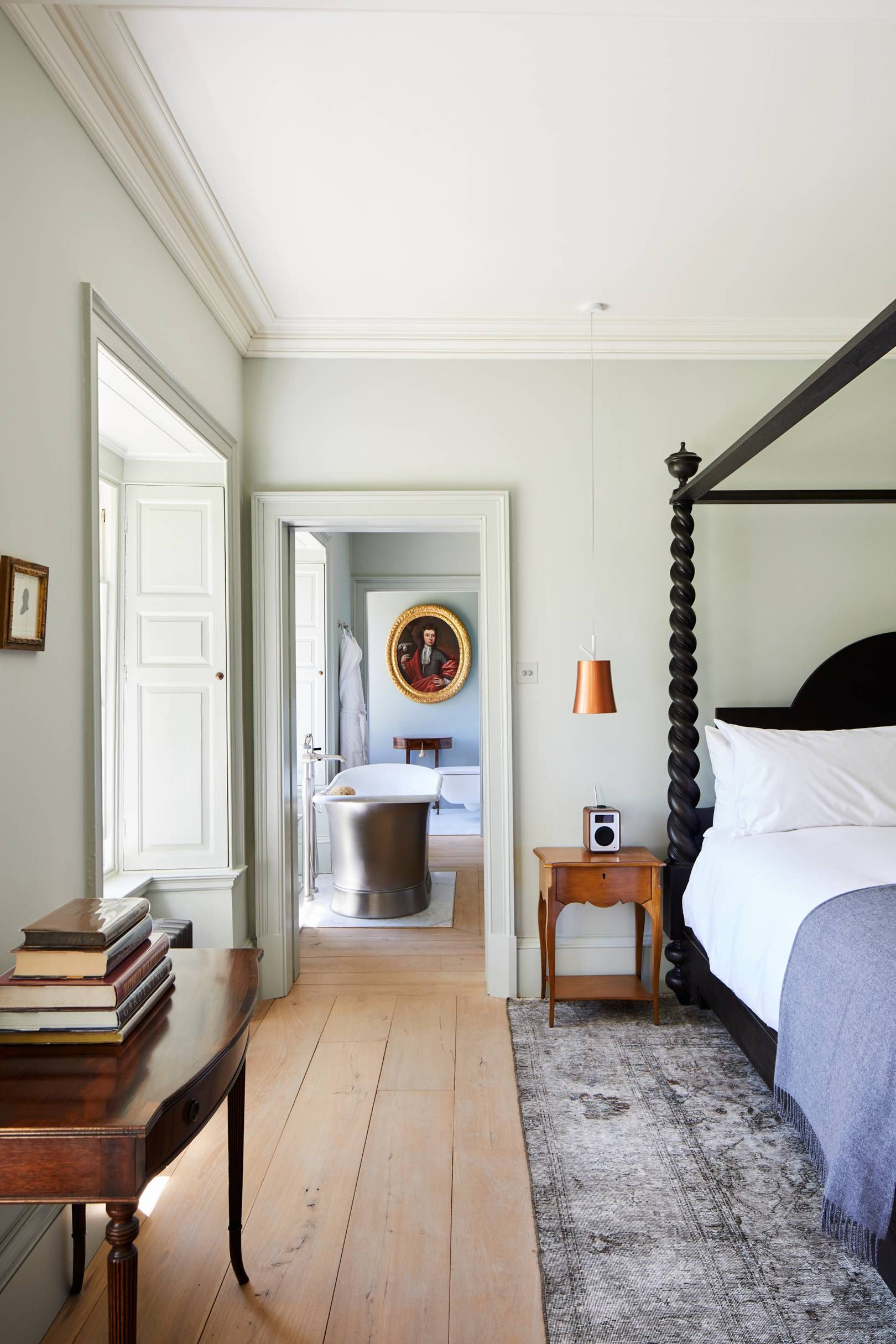 The Newt in Somerset is the year's most exciting hotel