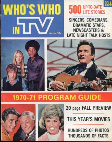 For More Classic Movie Magazines Visit My Facebook Page At Https Www Facebook Com Pages Roberts World 1434088023 Movie Magazine Newscaster Tv Guide