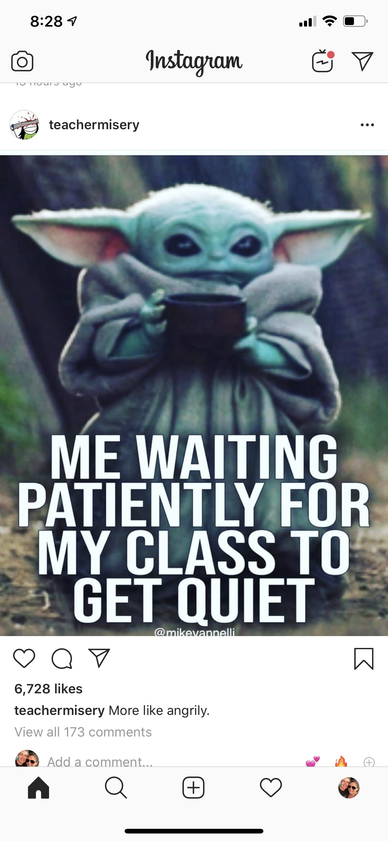 Baby Yoda Funny Disney Memes Funny Jokes For Kids Funny Couples Memes