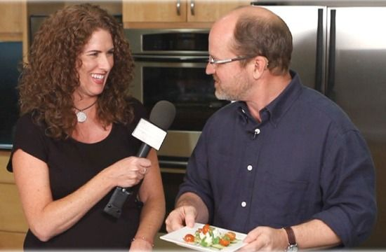 Russ Parsons on Cooking for Kids