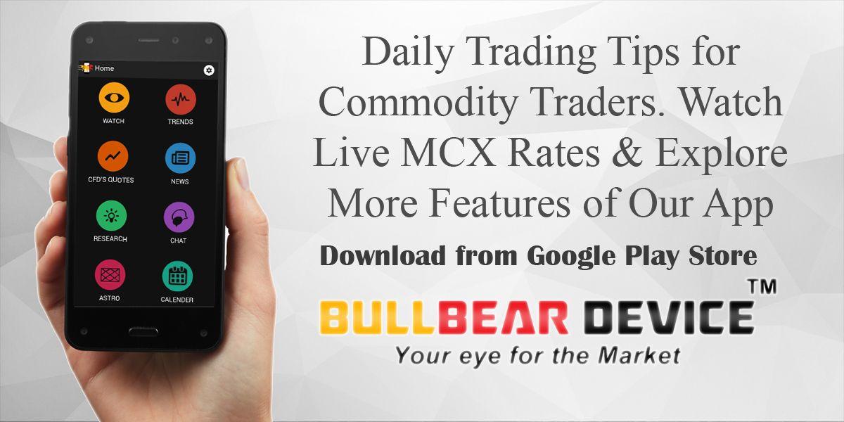 Pin de BullBear Device en MCX Market | India live, Android