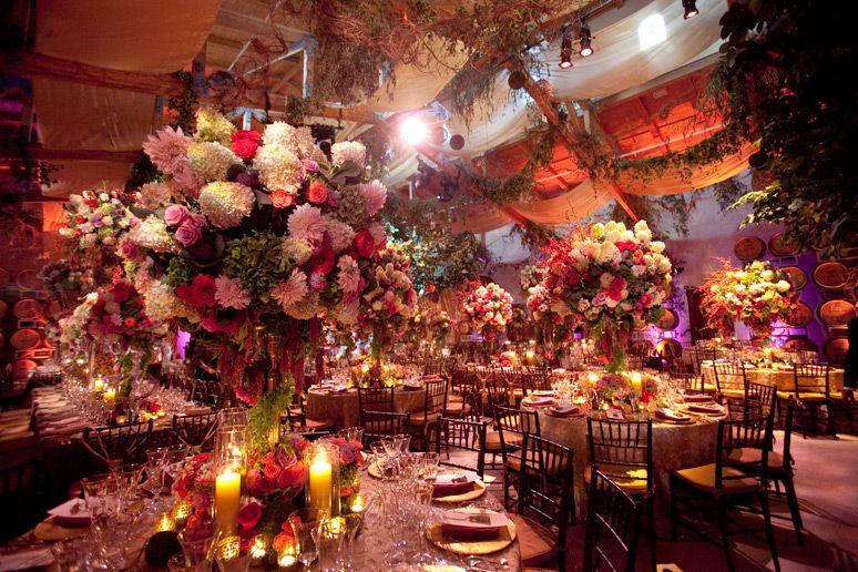 Weddings | Event Categories | David Tutera | Rheanna wedding ...