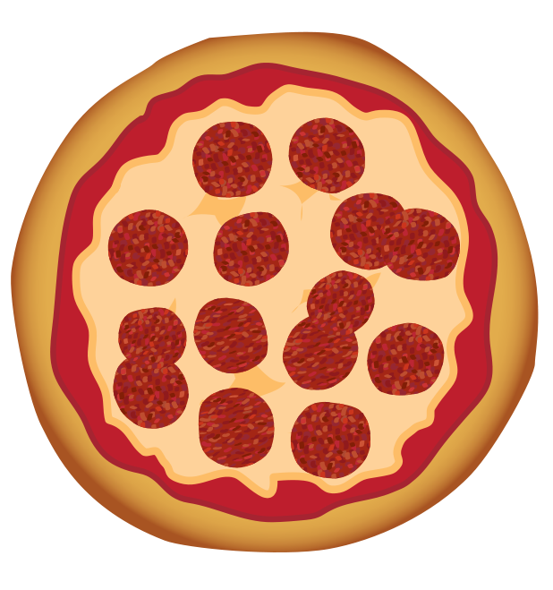 download 50 pizza food clipart images free free clipart graphics rh pinterest co uk free pizza clipart black and white free clipart pizza man