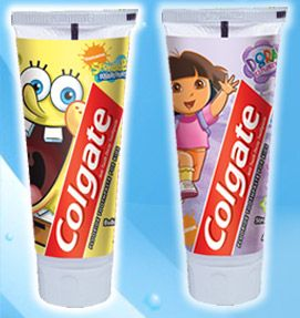 $.39 Colgate Kids toothpaste at Fry's! | Extreme Coupon ...