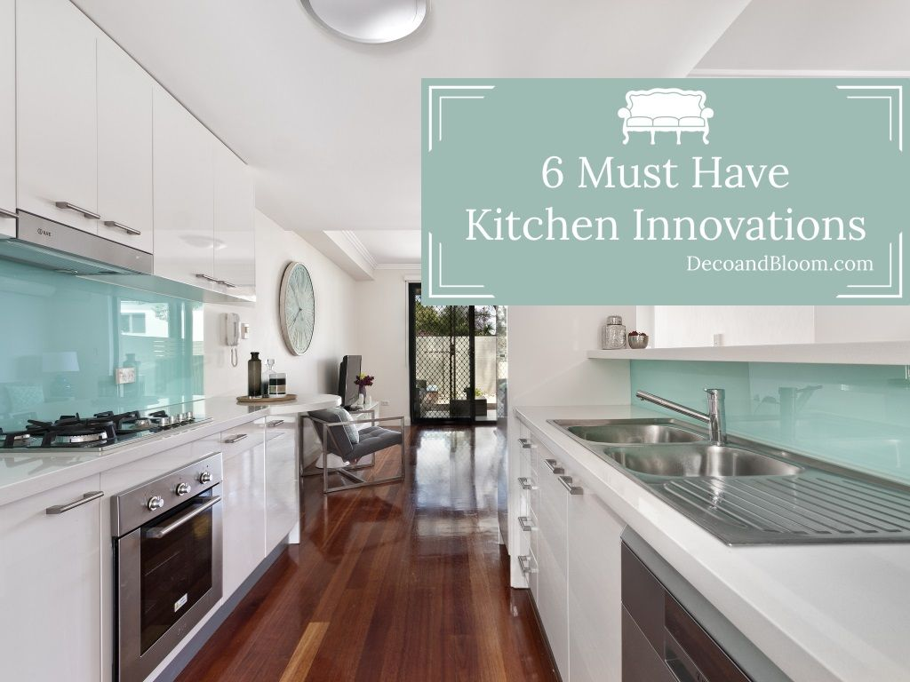 35 Beautiful White Kitchen Designs (With Pictures) | Galley style ...