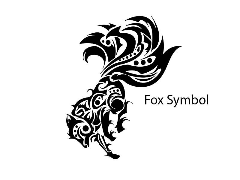Fox Symbol By Cathylyn On Deviantart Tattoos Pinterest Symbols