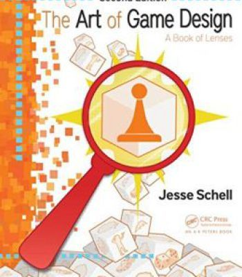 The art of game design a book of lenses second edition pdf pdf fandeluxe Image collections