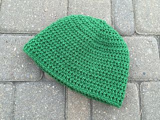 4bfd3c5e2a61 Double Crochet Thermal Stitch Hat - free pattern by Suzanne Resaul ...