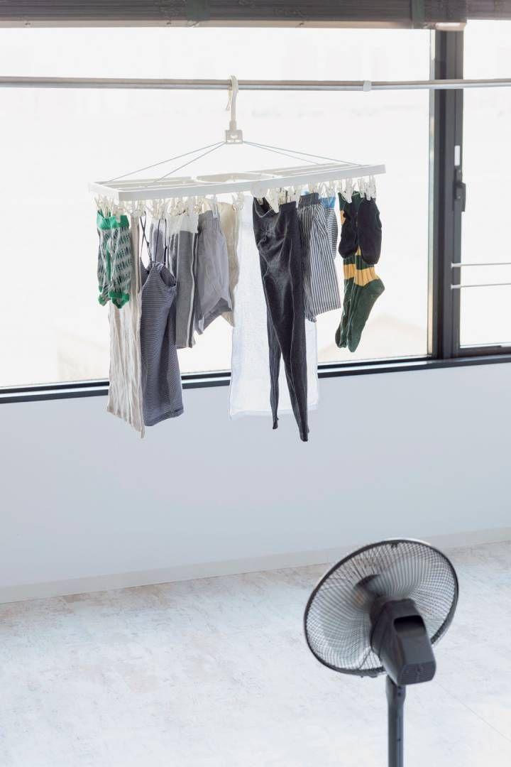 洗濯物やトイレがくさい 家事えもんの梅雨掃除テクですっきり 画像あり 家事えもん 掃除 洗濯物