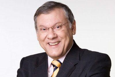 Concorrer com Globo e Band é tiro no pé dispara Milton Neves sobre a Record: ift.tt/2aRMZmN