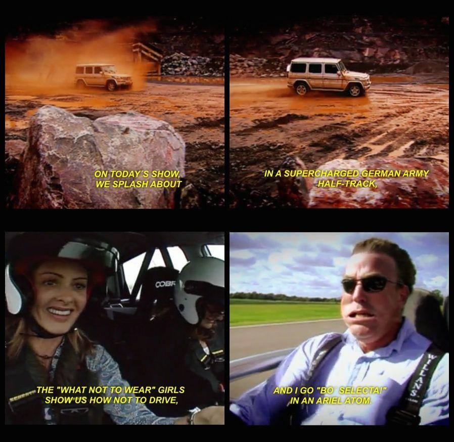 Topgear Series 5 Episode 9 Top Gear Ariel Atom On Today