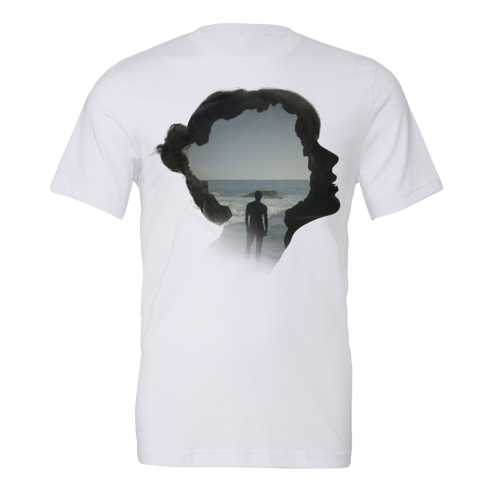 Check out the deal on White Face Ocean Tee at Taylor Swift Official Online Store ...1600 x 1567