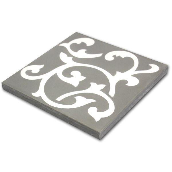 Carreau ciment gris pureté lo q me gusta Pinterest Pureté - Prix Beton Pour Terrasse