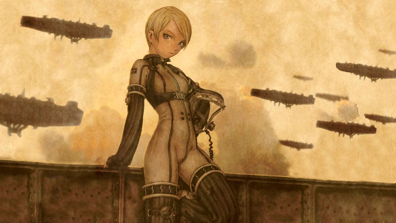 Steampunk Steampunk Wallpaper Hd Anime Wallpapers Anime