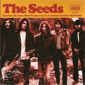 Afbeeldingsresultaat voor The Seeds