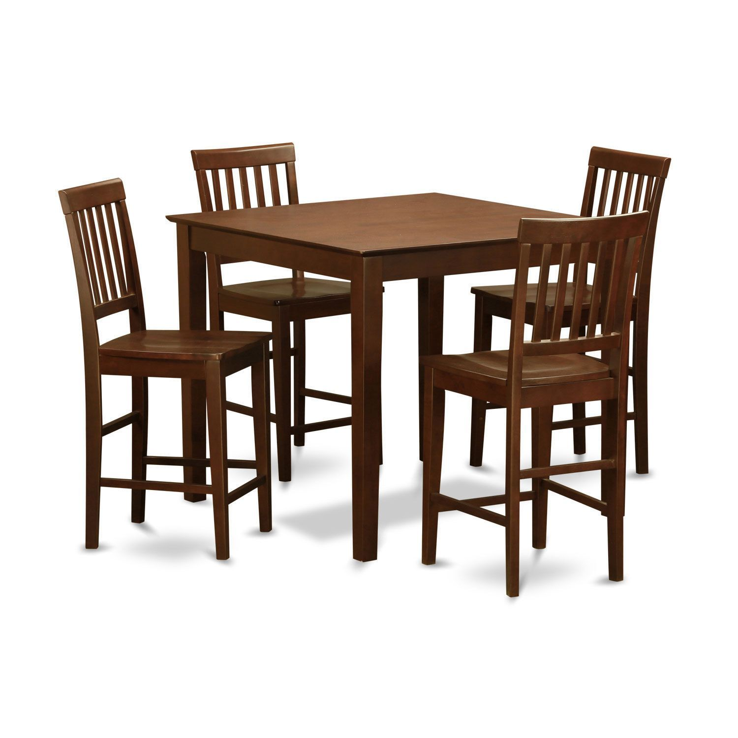 3-piece Counter Height Table Set-Gathering Table Set and 2 Kitchen Counter Chairs  sc 1 st  Pinterest & 3-piece Counter Height Table Set-Gathering Table Set and 2 Kitchen ...