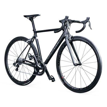 Xiaomi Qicycle R1 Sepeda