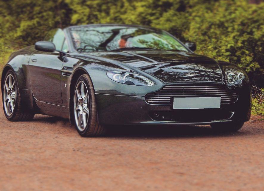 Aston Martin Vantage #astonmartin #astonmartinvantage #vantage #car ...